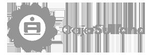 Logo Caja Sullana